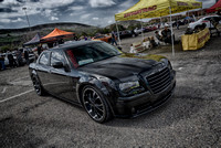 CarolZombified's Heisenberg Chrysler 300C #2 - Forged Photography