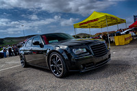CarolZombified's Heisenberg Chrysler 300C #1 - Forged Photography