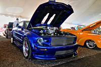 005 Ford Mustang GT Coupe Platt & Payne Signature Edition #4 - Forged Photography