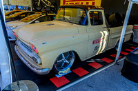 1958 Chevy Apache Pirelli Truck #7 - Forged Photography
