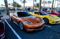 Russo and Steele Scottsdale Pavillions Night 2014 #1 - Forged Photography
