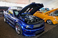 005 Ford Mustang GT Coupe Platt & Payne Signature Edition #3 - Forged Photography