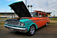 1965 Ford Futura Wagon