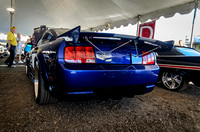 2005 Ford Mustang GT Coupe Plat and Payne Signature Edition #6 - Forged Photography