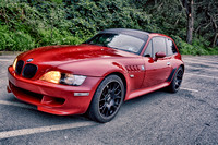 Haig's Twin Screw M Coupe