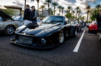 Feb. 2014 Scottsdale Motorsport Gathering #23 - Forged Photography