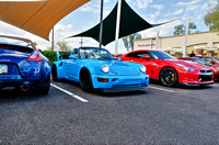 Feb. 2014 Scottsdale Motorsport Gathering #49 - Forged Photography